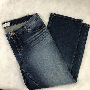 Torrid Jeans sz 16S